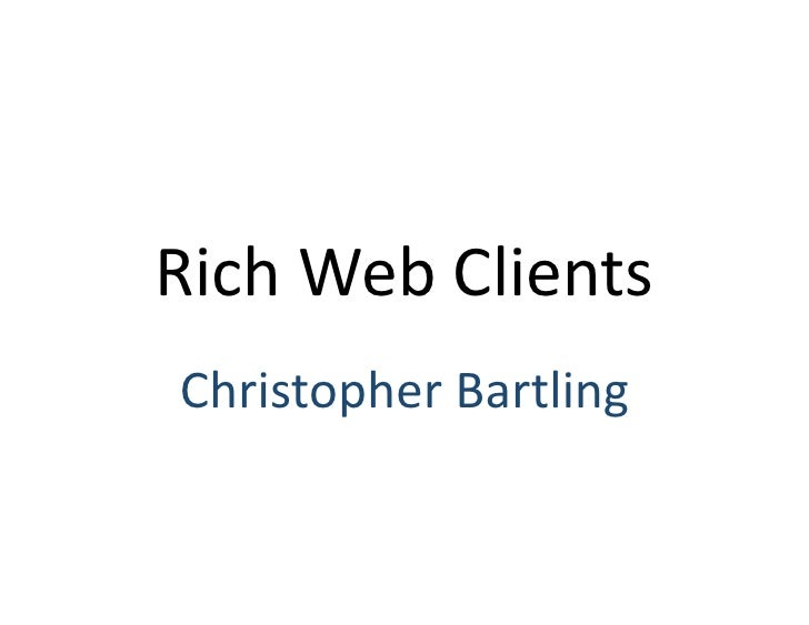 Rich