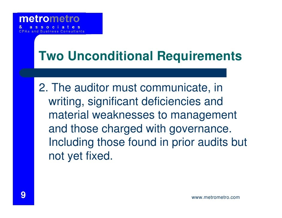 the internal control weaknesses at enron accounting essay Paper) now need to be pursued at european level: (1) financial  that  accounting failures are impossible elsewhere, including in europe  general  outsourcing of internal audit or the design and implementation of financial.