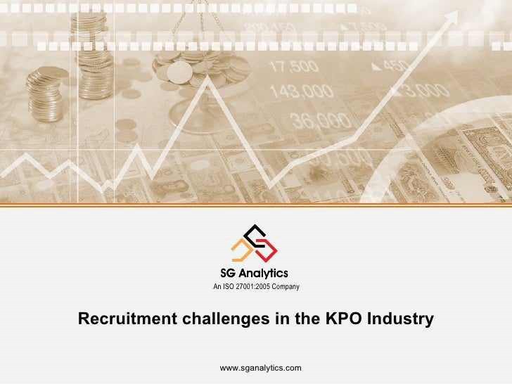 recruitment challenges Recruiting challenges include identifying contacts, building relationships, and making good matches for employers and candidates unfortunately, there can also be a stigma with recruiting this can make it hard to confront the other recruiting challenges.