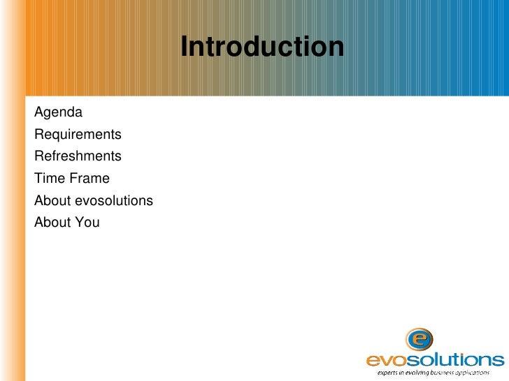 SOA & ESB Presentation Slide 2