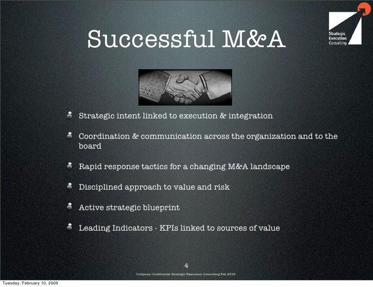 Strategic execution consulting v1y strategic execution consulting feb 2009 tuesday february 10 2009 4 malvernweather Choice Image