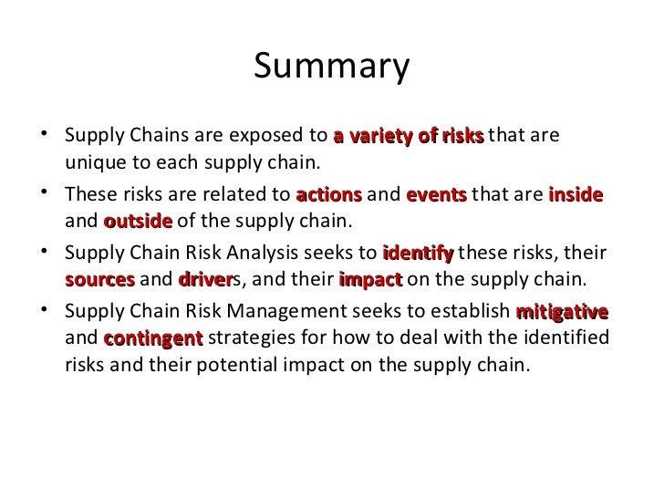 What is the impact of 'servitization' on the supply chain?