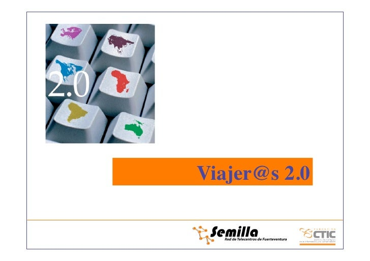 Viajer@s 2.0