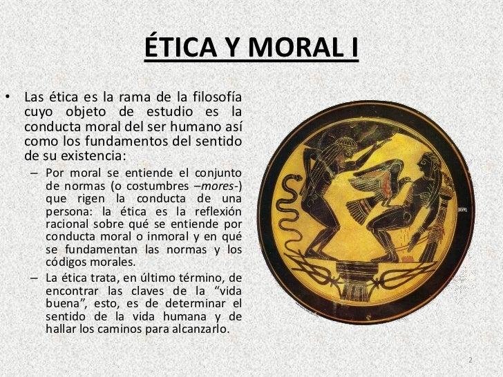 Teorias éticas Slide 2