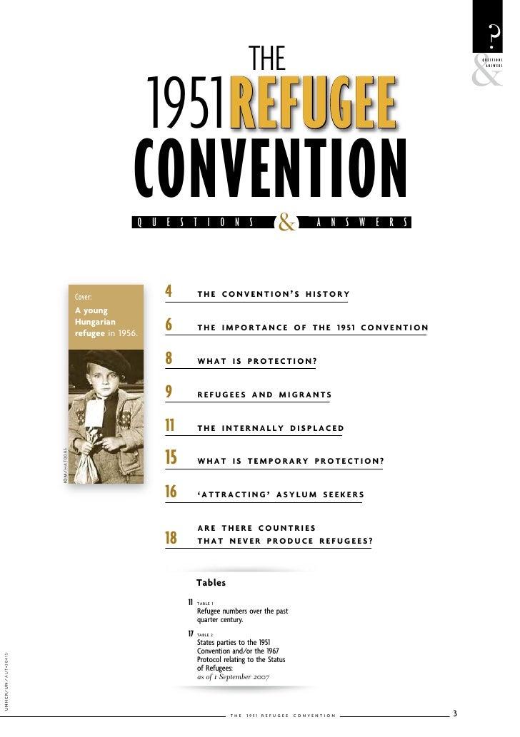 UN CONVENTION REFUGEES PDF DOWNLOAD