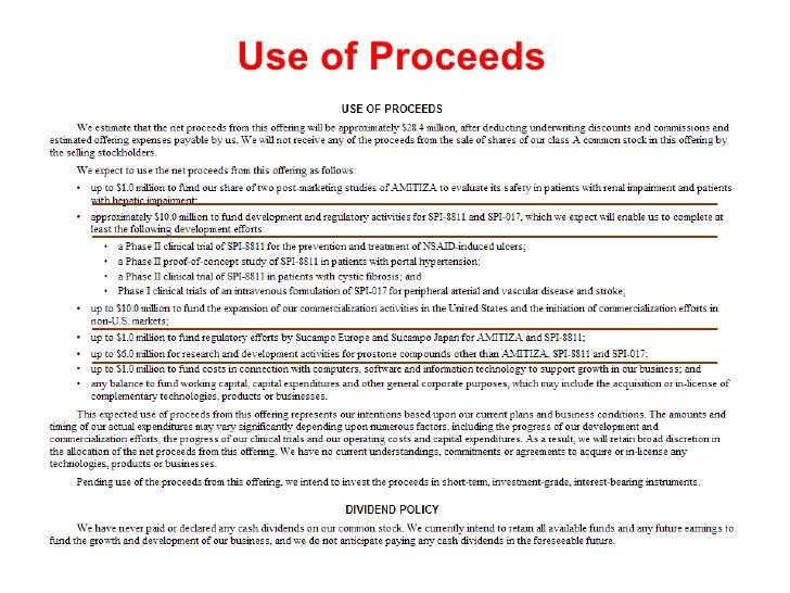 analysis of ipo prospectus of utfsl Analysis of ipo prospectus of utfsl and ecobank ltd topics: risk.