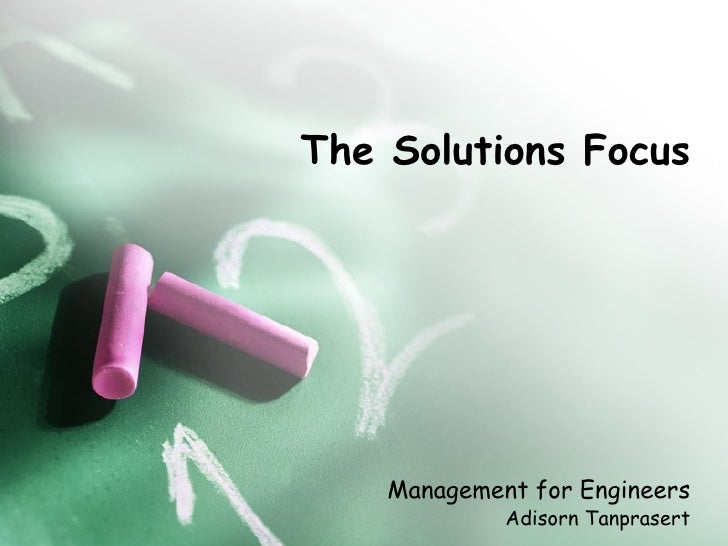 solution focus Solution focused therapy worksheets, handouts, and resources.