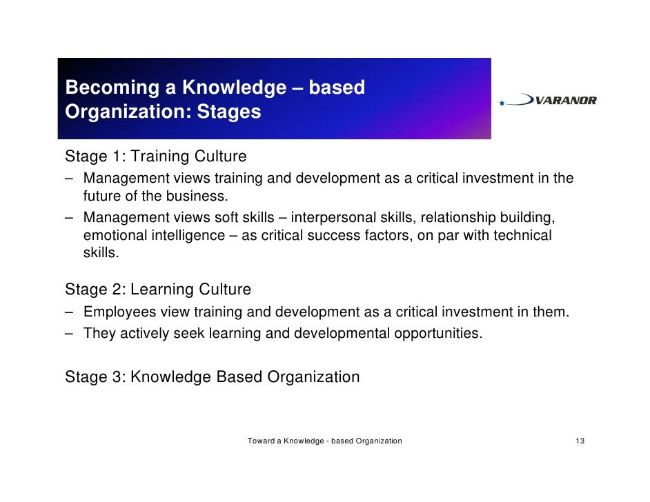 building a knowledge based society Abstractcreative economy is a rather new concept that started developing during  the last decade, being currently applied to a variety of activities and.