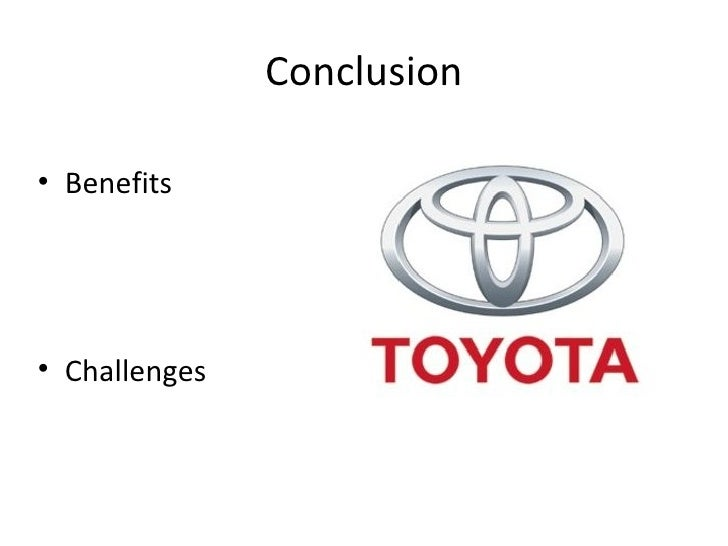 lean sigma toyota production system