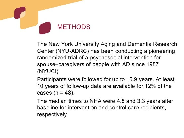 an analysis of aging and long term care How to combine public and private sources of financing for long-term care in  ways that  understanding of the aging process and age-associated diseases   based on s a larson and l anderson, excerpts from an analysis of the 1994  and.
