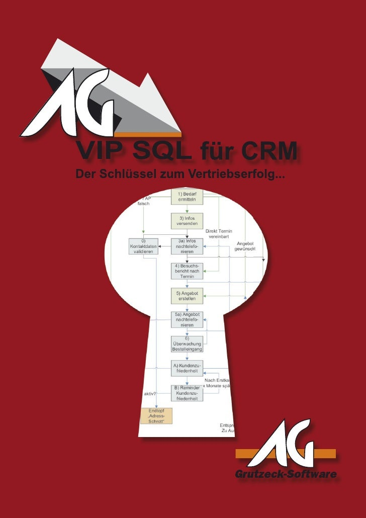 VIP SQL