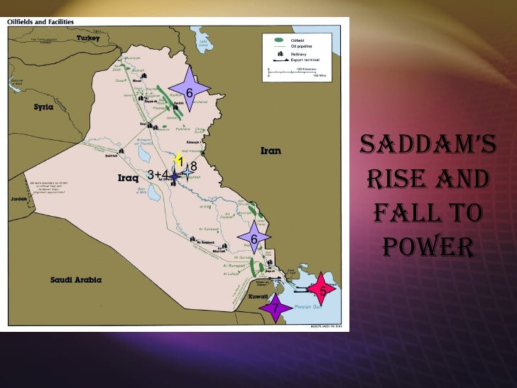 an analysis of saddam husseins rise to power Saddam hussein essay examples 126 total results an introduction to the history of the persian gulf war  an analysis of saddam hussein's rise to power 1,614 words.