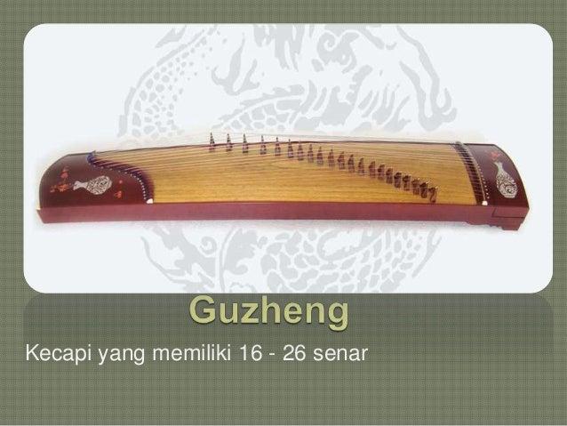 81+ Gambar Alat Musik Oriental Paling Bagus