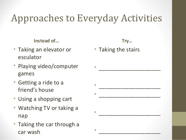 english fit exercise chapter 4 Chapter 2: categories in this chapter (4) (note that it is -ise in british english) as an exercise, at the end of the chapter.