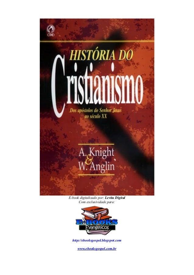 E-book digitalizado por: Levita Digital Com exclusividade para: http://ebooksgospel.blogspot.com www.ebooksgospel.com.br