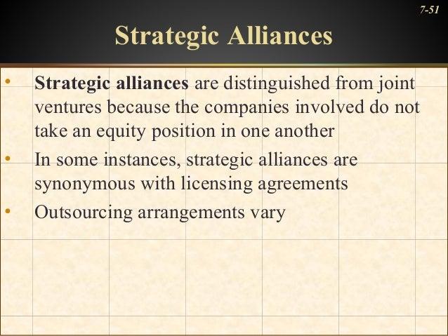 strategic joint venture between mcgraw hill and Strategic management mcgraw−hill primis mcgraw-hill/irwin strategic management joint ventures, strategic alliances.