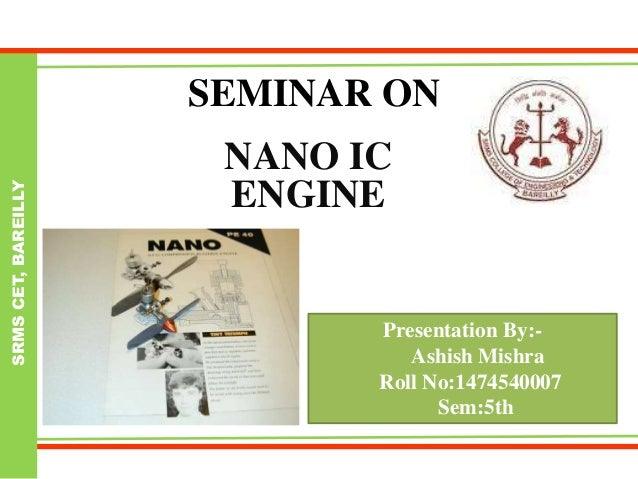nano ic engine Review on characterization of nano-particle emissions and pm morphology from internal combustion engines: part 2 [review on morphology and nanostructure characterization of nano-particle emission from internal combustion engines].