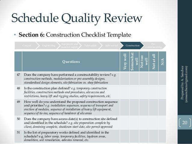 A.Sanchez Part2 Planning And Scheduling Construction Projects_The Sch…