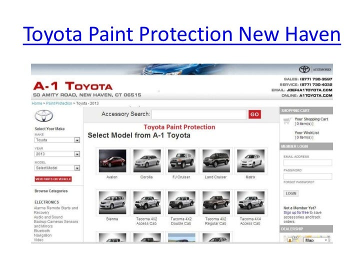 ... 3. Toyota Paint Protection New Haven. Recommended. Gamification Of  Learning
