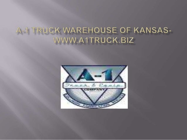 At A-1 Truck Warehouse of Kansas, located in Mount Hope, KS, we quote car, pickup, and suv tires for the Wichita Area. Pri...