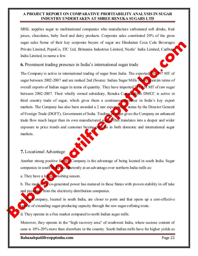 a project report on britannia industries ltd Hindustan unilever limited annexure to directors  14,002,888 9,224,669 13 britannia industries ltd  unilever limited annexure to directors' report.