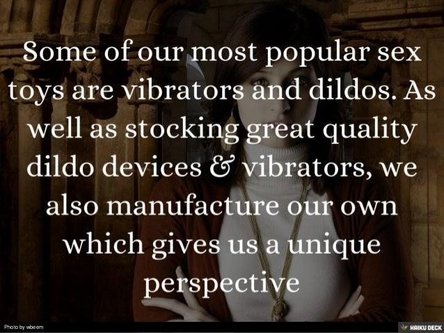 Vibrators Sex Toys & Dildo Devices - 웹