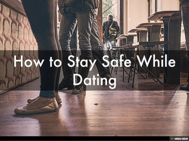 How to stay chaste while dating