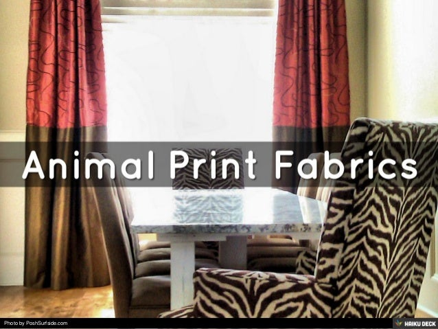 Home Fabrics With Different Designs From Online Home D Cor