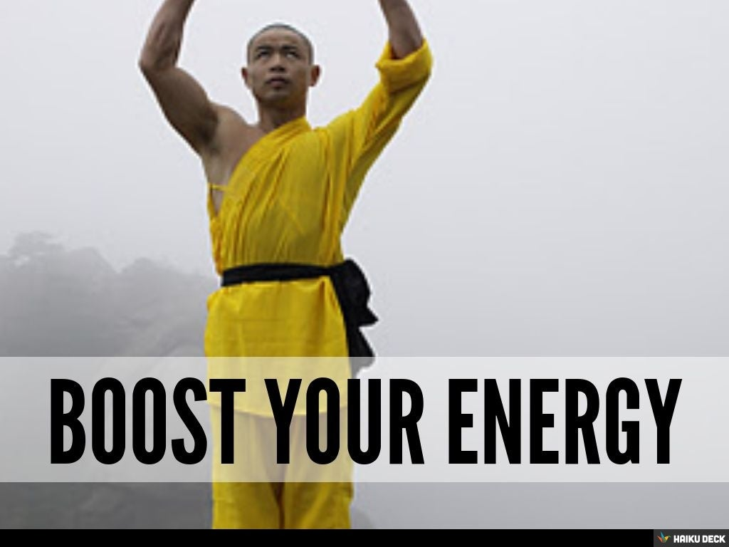 Ever wanted to train like a Shaolin Monk? Now You Can!