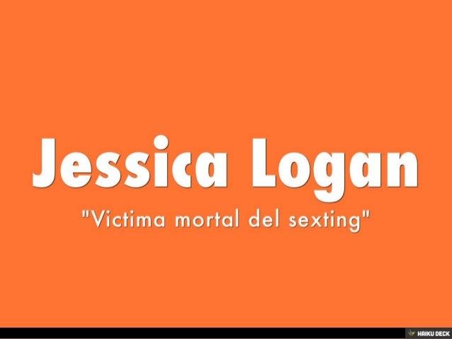Jessica Logan