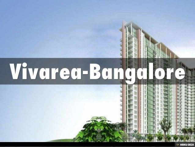 K Raheja Vivarea Slide 2