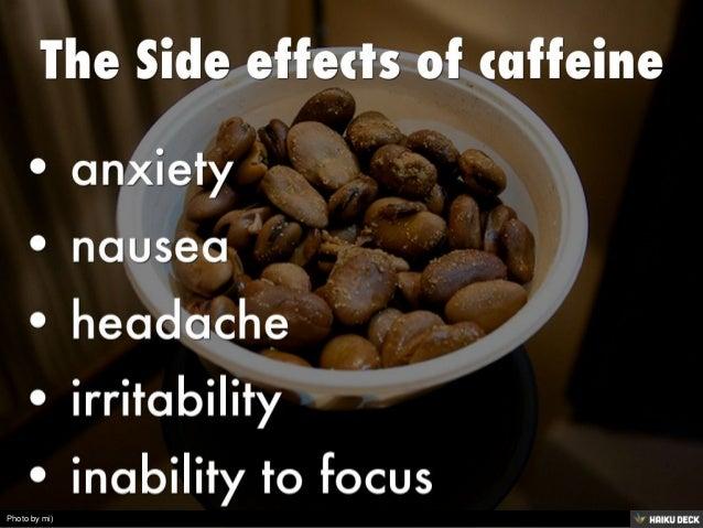 %name Health Effectsof Coffee