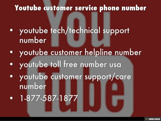 Slideshare phone number