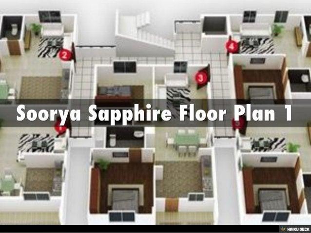 Soorya Sapphire 2BHK Apartments for sale in TC Palya, Bangalore