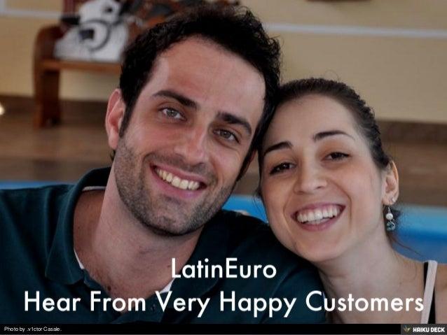 Euro latin Latineuro Review