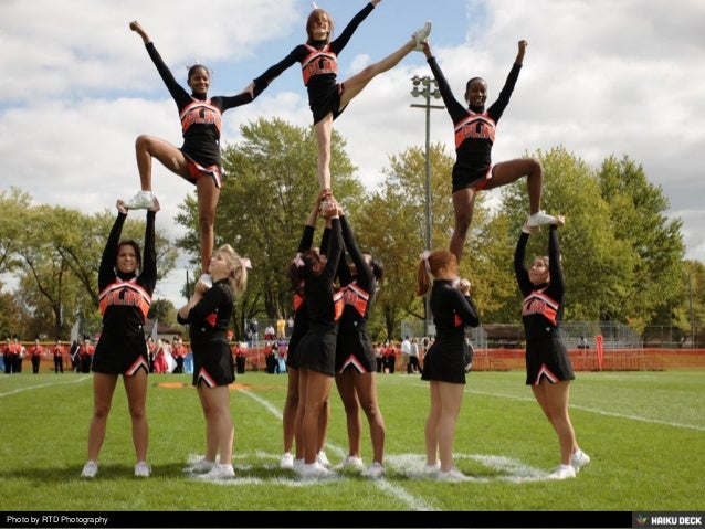 Image result for cheerleading stunts