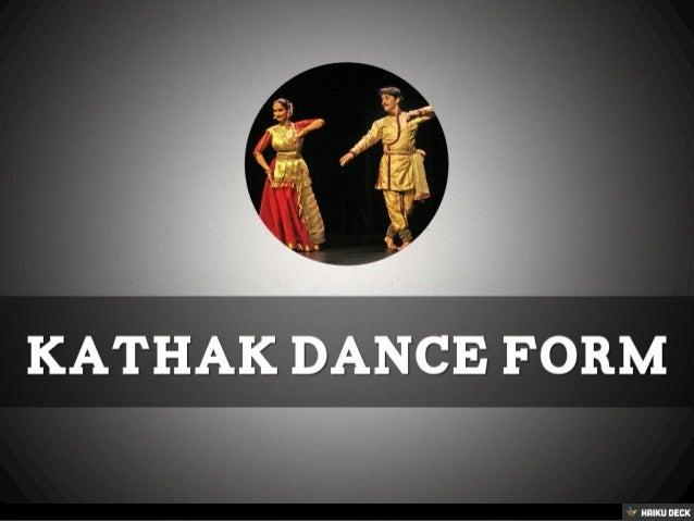 Indian Classical Dance Form Slide 2