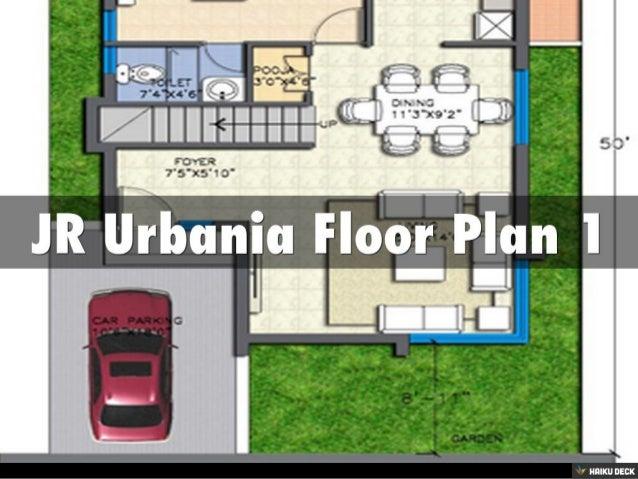 JR Urbania 3BHK Villas and Villa Plots for sale on Hosur Road, Bangalore Slide 2