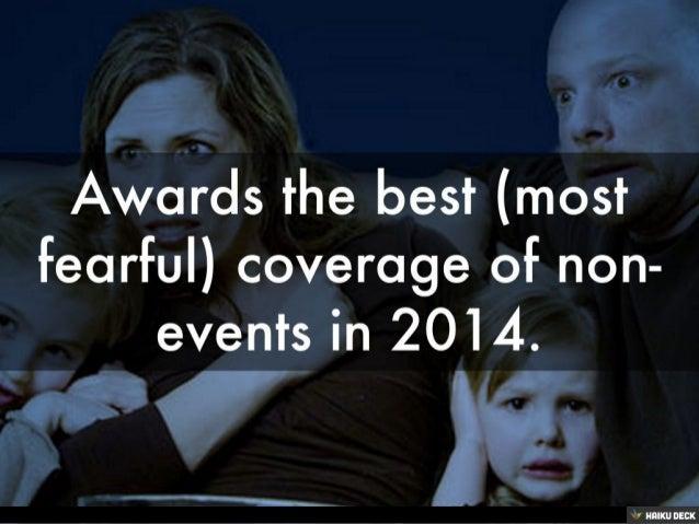Scare Me Shitless Awards 2014 Slide 3
