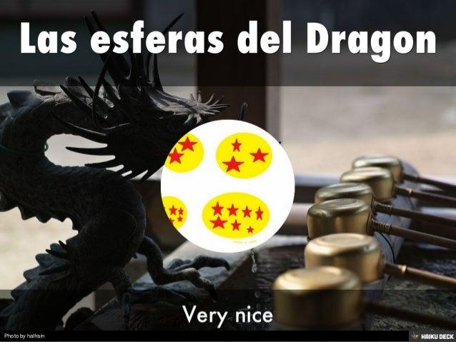 esferas del dragon - photo #37
