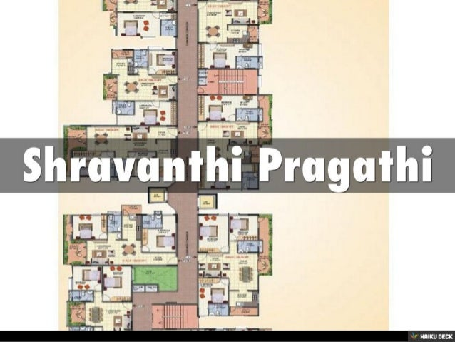 Shravanthi Pragathi Slide 3