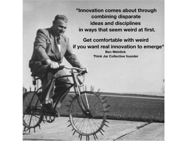 creativity and innovation quotes