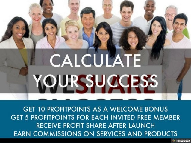 FREE PROFIT FOR FREE MEMBERS  SUCCESS SHARING PHENOMENON  REGISTER BEFORE MAR 30, 2015  OFFICIAL LAUNCH DATE MAR 1, 2015  ...