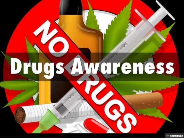 drug awareness