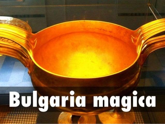 Bulgaria magica