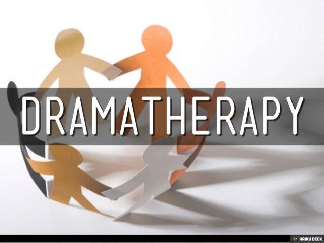 Dramatherapy