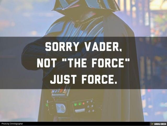 Force & Motion Slide 3