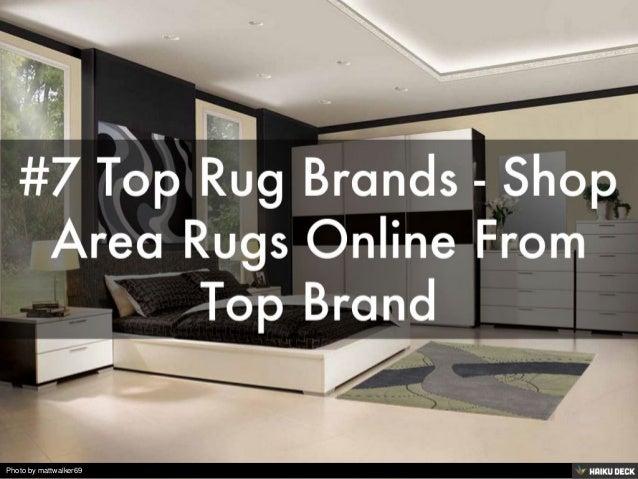 Rug Brands