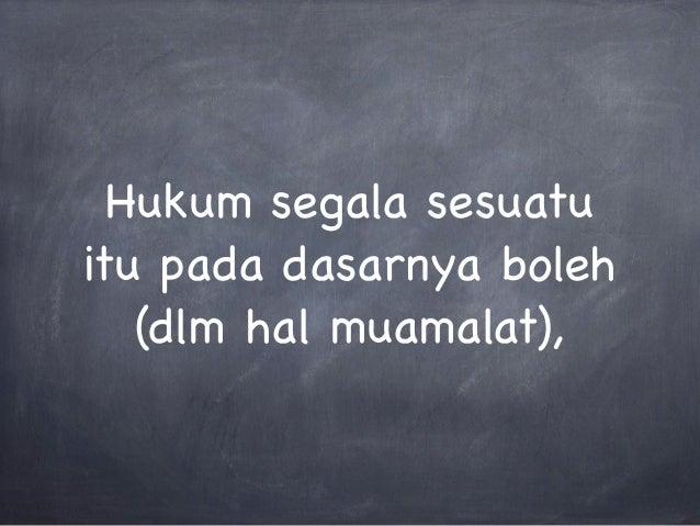 Bisnis Mlm Dlm Islam