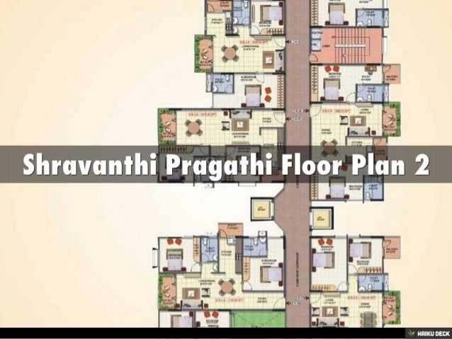 Shravanthi Pragathi 2BHK Apartments & 3BHK Apartments for sale in Sarjapur,Bangalore
